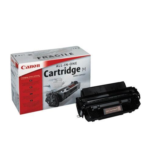 Картридж лазерный CANON (M) PC 1210D/<wbr/>1230D/<wbr/>1270D, оригинальный, ресурс 5000 стр.