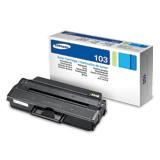 Картридж лазерный SAMSUNG (MLT-D103L) SCX-4728FD, оригинальный, ресурс 2500 стр.