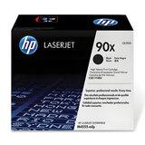 Картридж лазерный HP (CE390X) LaserJet M602n/<wbr/>M603n, №90X, оригинальный, ресурс 24000 стр.