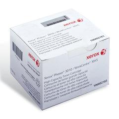 Картридж лазерный XEROX (106R02183) Phaser 3010/<wbr/>WC3045, оригинальный, черный, ресурс 2300 стр.