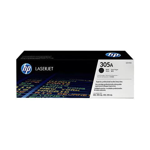 Картридж лазерный HP (CE410A) LaserJet Pro M351/M451, черный, ориг., ресурс 2200 стр.