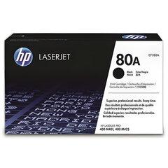 Картридж лазерный HP (CF280A) LaserJet Pro M401/<wbr/>M425, черный, ориг., ресурс 2700 стр.