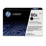 Картридж лазерный HP (CF280X) LaserJet Pro M401/<wbr/>M425, черный, ориг., ресурс 6900 стр.