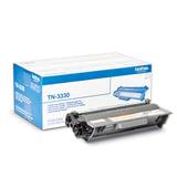 Картридж лазерный BROTHER (TN3330) HL-5450DNR/<wbr/>5470DWR/<wbr/>DCP-8110DN и другие, ориг., ресурс 3000 стр.