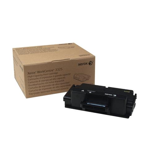 Картридж лазерный XEROX (106R02312) WC 3325, оригинальный, ресурс 11000 стр.