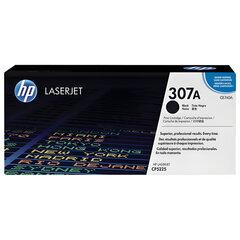 Картридж лазерный HP (CE740A) LaserJet CP5225/<wbr/>5225N, черный, оригинальный, ресурс 7000 стр.