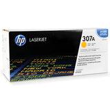 Картридж лазерный HP (CE742A) LaserJet CP5225/<wbr/>5225N, желтый, оригинальный, ресурс 7300 стр.
