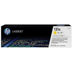 Картридж лазерный HP (CF212A) LaserJet Pro 200 M276n/<wbr/>M276nw, желтый, оригинальный, ресурс 1800 стр.