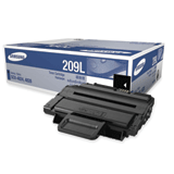 Картридж лазерный SAMSUNG (MLT-D209L) SCX-4824FN/<wbr/>4828FN/<wbr/>ML-2855ND и другие, ориг., ресурс 5000 стр.
