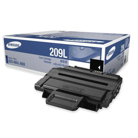 Картридж лазерный SAMSUNG (MLT-D209L) SCX-4824FN/4828FN/ML-2855ND и другие, ориг., ресурс 5000 стр.