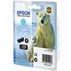 �������� �������� EPSON (C13T26324010) Expression Premium XP-600/<wbr/>605/<wbr/>700/<wbr/>800, �������, ������������