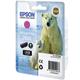 �������� �������� EPSON (C13T26334010) Expression Premium XP-600/<wbr/>605/<wbr/>700/<wbr/>800, ���������, ����.