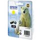 �������� �������� EPSON (C13T26344010) Expression Premium XP-600/<wbr/>605/<wbr/>700/<wbr/>800, ������, ����.