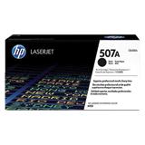 Картридж лазерный HP (CE400A) LaserJet Pro M570dn/<wbr/>M570dw, №507A, черный, ориг., ресурс 5500 стр.