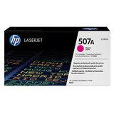 Картридж лазерный HP (CE403A) LaserJet Pro M570dn/<wbr/>M570dw, №507A, пурпурный, ориг., ресурс 6000 стр.