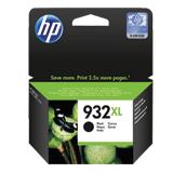 Картридж струйный HP (CN053AE) OfficeJet 6100/<wbr/>6600/<wbr/>6700 №932XL, черный, оригинальный