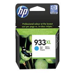 Картридж струйный HP (CN054AE) OfficeJet 6100/<wbr/>6600/<wbr/>6700 №933XL, голубой, оригинальный