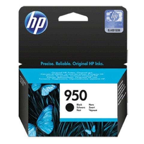 Картридж струйный HP (CN049AE) OfficeJet 8100/8600 №950, черный, оригинальный
