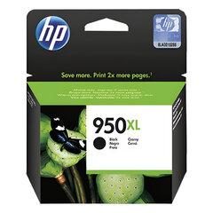 Картридж струйный HP (CN045AE) OfficeJet 8100/<wbr/>8600 №950XL, черный, оригинальный