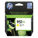 Картридж струйный HP (CN048AE) OfficeJet 8100/<wbr/>8600 №951XL, желтый, оригинальный
