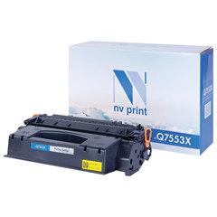 Картридж лазерный NV PRINT (NV-Q7553X) для HP LaserJet 2015/<wbr/>2015n/<wbr/>2014 и другие, ресурс 7000 стр.