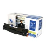 �������� �������� HP (CE321A) LaserJet CM1415FN/<wbr/>CP1525N, �������, ������ 1300 �������, NV PRINT, �����������