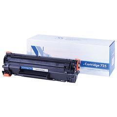 Картридж лазерный NV PRINT (NV-725) для CANON LBP6000/<wbr/>6020/<wbr/>6020B, ресурс 1600 стр.