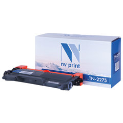 Картридж лазерный NV PRINT (NV-TN2275) для BROTHER HL-2240R/<wbr/>2240DR/<wbr/>2250DNR, ресурс 2600 стр.