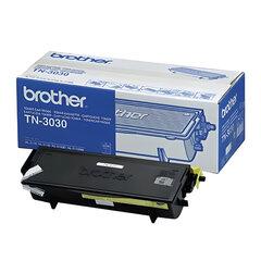 Картридж лазерный BROTHER (TN3030) DCP-8040/<wbr/>8045/<wbr/>HL-5130/<wbr/>5170/ MFC-8220/<wbr/>8840, оригинальный, ресурс 3500 стр.