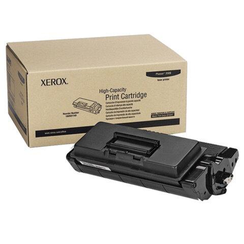 Картридж лазерный XEROX (106R01149) Phaser 3500, оригинальный, ресурс 12000 стр.