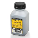 Тонер HP совместимый LJ 1160/<wbr/>1320 (HI-BLACK), фасовка 150 г