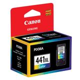 �������� �������� CANON (CL-441XL) PIXMA MG2140/<wbr/>3140/<wbr/>3540/<wbr/>4240, �������, ������������, ������ 400 ���., ����������� �������