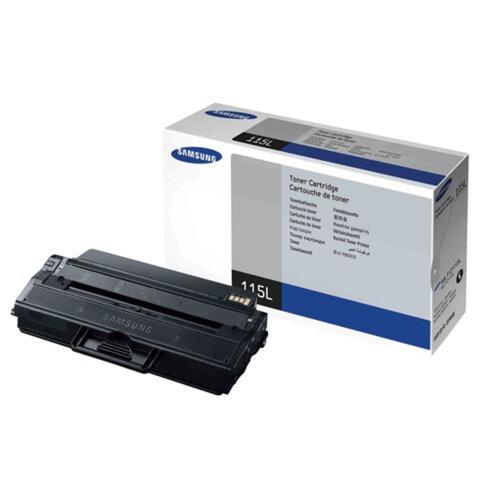 Картридж лазерный SAMSUNG (MLT-D115L) SL-M2620D/<wbr/>M2820ND/<wbr/>M2820DW, оригинальный, ресурс 2500 стр.