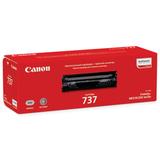 Картридж лазерный CANON (737) MF211/<wbr/>212w/<wbr/>216n/<wbr/>217w/<wbr/>226dn/<wbr/>229dw, оригинальный, ресурс 2400 стр.