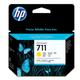Картридж струйный для плоттера HP (CZ136A) Designjet T120/<wbr/>520, желтый, комплект 3 шт. х 29 мл, оригинальный