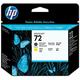 ������� ���������� ��� �������� HP (C9384A) Designjet T610/<wbr/>795/<wbr/>1100 � ��., �72, ������ ������� � ������, �����������