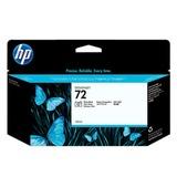Картридж струйный для плоттера HP (C9370A) Designjet T610/<wbr/>795/<wbr/>1100 и др., №72, черный фото, 130 мл, оригинальный