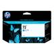 �������� �������� ��� �������� HP (C9371A) Designjet T610/<wbr/>795/<wbr/>1100 � ��., �72, �������, 130 ��, ������������