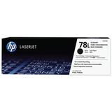 Картридж лазерный HP (CE278L) LaserJet P1566/<wbr/>1606DN и другие, №78L, оригинальный, ресурс 1000 стр.