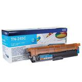 Картридж лазерный BROTHER (TN245C) HL-3140CW/<wbr/>DCP-9020CDW/<wbr/>MFC-9140CDN и другие, голубой, оригинальный, ресурс 2200 стр.