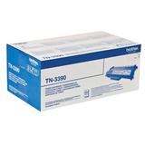 Картридж лазерный BROTHER (TN3390) HL-6180DW/<wbr/>DCP-8250DN/<wbr/>MFC-8950DWT и другие, оригинальный, ресурс 12000 стр.