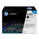 Картридж лазерный HP (Q5950A) ColorLaserJet 4700, черный, оригинальный, ресурс 11000 стр.