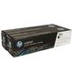 Картридж лазерный HP (CE310AD) LaserJet CP1025/<wbr/>CP1025NW, черный, комплект 2 шт., оригинальный, ресурс 2*1200 стр.