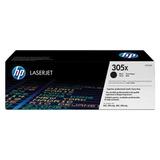 Картридж лазерный HP (CE410X) LaserJet Pro M351/<wbr/>M451/<wbr/>M375/<wbr/>M475, оригинальный, ресурс 4000 стр.