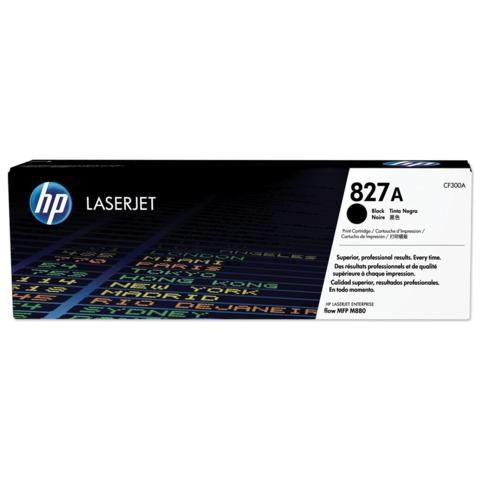 Картридж лазерный HP (CF300A)ColorLaserJet Enterprise flowM880, черный, оригинальный, ресурс 29500 стр.