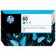 �������� �������� HP (C4846A) DesignJet 1050C/<wbr/>1055CM, �80, �������, ������������