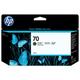 Картридж струйный HP (C9448A) DesignJet Z2100/<wbr/>Z5200/<wbr/>Z5400, №70, матовый черный, оригинальный