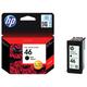 Картридж струйный HP (CZ637AE) DeskJet Ink Advantage 2020hc/<wbr/>2520hc, №46, черный, оригинальный, ресурс 1500 стр.