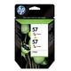 Картридж струйный HP (C9503AE) DeskJet 5550/<wbr/>PSC1315/<wbr/>2210 др., комплект, оригинальный, 2 цветных