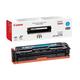 Картридж лазерный CANON (731C) LBP7100/<wbr/>7110/<wbr/>MF8230/<wbr/>8280, голубой, оригинальный, ресурс 1500 стр.